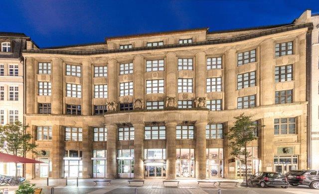 Deal magazine real estate investment finance 12092018 geg kauft brsencenter in frankfurt fr individualmandat der gic spiritdancerdesigns Images