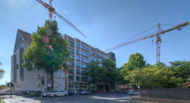 kaiser apartments dortmund