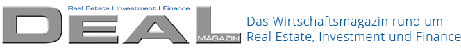 DEAL - Magazine | Real Estate | Investment | Finance